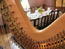 Kankakee Harpist for Weddings at the Bennett-Curtis House