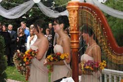 Bed and Breakfast Wedding Music Valparaiso Indiana