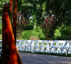 Lemont IL Wedding Musician Chicago