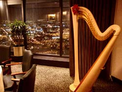 Indianapolis Harpist for Hire