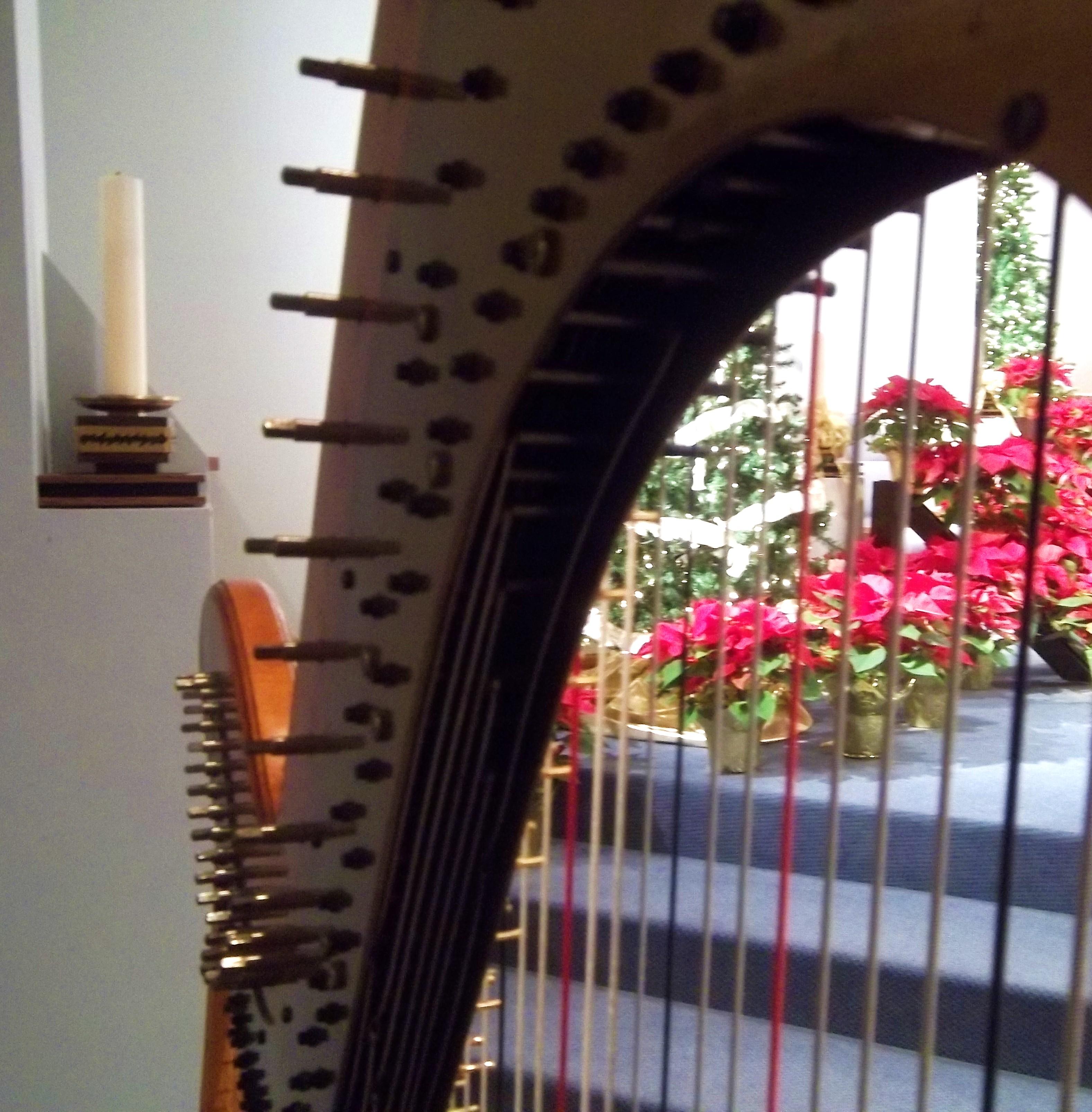 Harpist Peoria IL