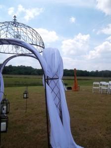 Central Illinois Wedding Musician
