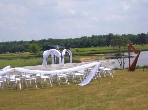 Taylorville Wedding Harpist