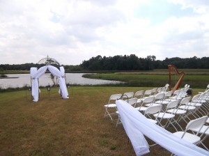 Taylorville Wedding Music