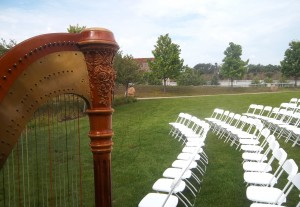 Beutter Park Wedding Music