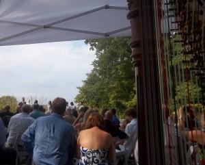 Springfield Wedding Music