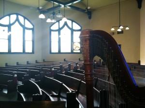 Ottawa Harpist for Weddings