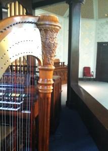 Ottawa Wedding Harpist