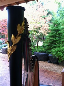 Wedding at Anderson Japanese Gardens