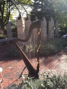 Wedding Harpist Illinois