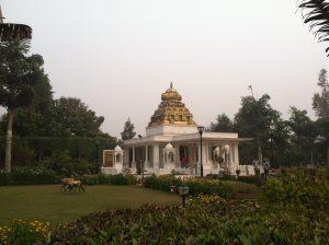 Delhi wedding venue grounds