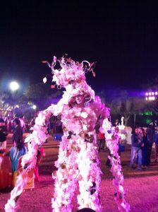 Gujarat wedding entertainer