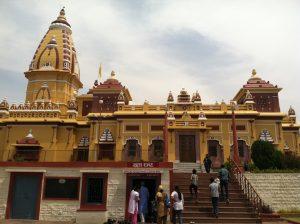 Bhopal temple