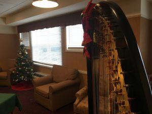Peoria Christmas Music