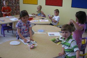 Art Classes for Children in Springfield, IL