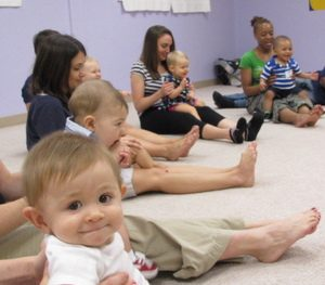 Music Class for Babies in Springfield, Illinois