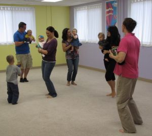 Baby Music Class in Springfield, IL