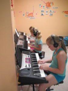 Springfield IL piano lessons