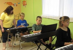 Piano Classes in Springfield, IL