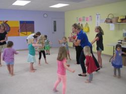Music Classes for Preschoolers in Springfield, Illinois