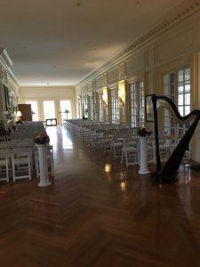 Allerton Park Monticello IL Wedding