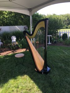 Outdoor Wedding Music Southern Ohio