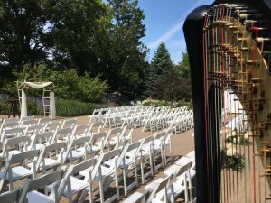 Leelanau County Wedding Harp