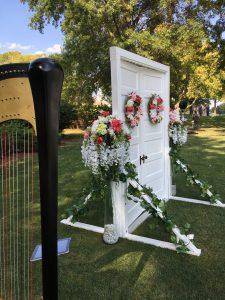 Wedding Harpist Springfield