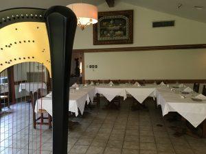 North Arkansas Harpist for Weddings