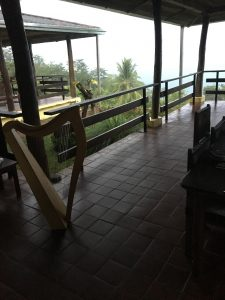 Harpist for Weddings in Chiriqui Panama
