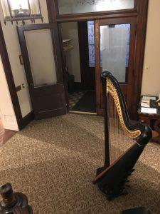 Jacksonville Harpist