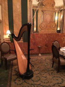 Memphis Harp Player