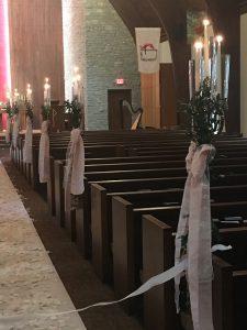 Evansville Wedding Harpist