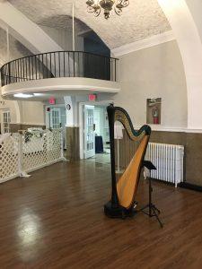Harpist in Jacksonville IL