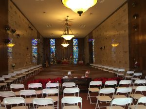 Memorial Service Music - Chicago Harpist