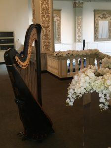 Memphis Luxury Wedding