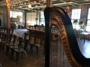 Three Oaks Michigan Wedding Music