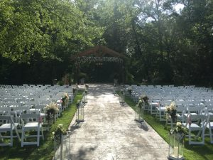 Alabama Wedding Harpist