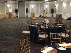 Decatur IL Wedding Reception