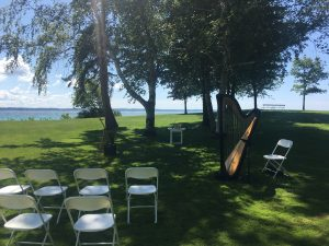 Northern Michigan Wedding Music