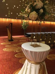 Wedding at The Four Seasons St. Louis