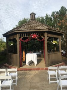 Avalon Manor Wedding Ceremony