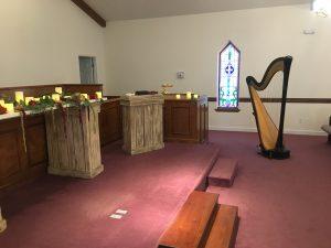 Mississippi Harp Player