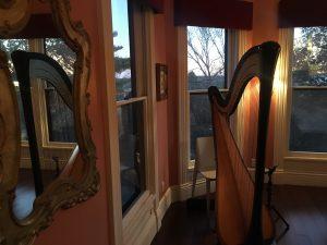 Harp Music Des Moines