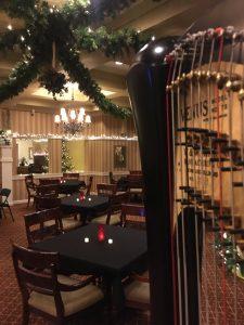 Titusville PA Harpist