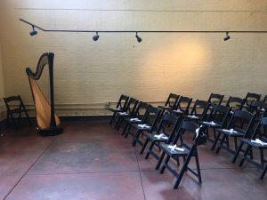 Harpist Indianapolis