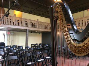 Harp Music Indianapolis