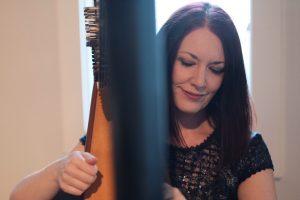 Harpist in Rockford IL