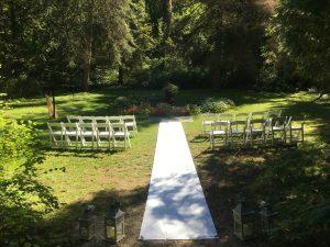 Mackinac Wedding Harpist
