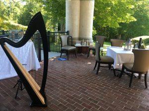 Mackinac Island Wedding Reception Music